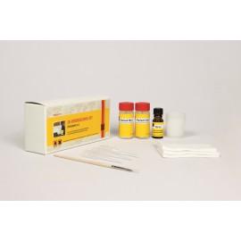 Set s dvousložkovým fixačním lakem pro tmel Kerami-Fill®