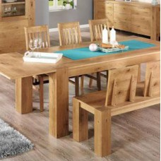 Oprava dřevěného olejovaného a voskovaného nábytku