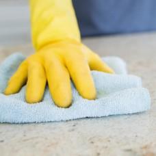 Čištění a údržba podlah