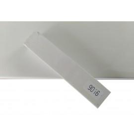 Tmel na bílá plastová okna a dveře