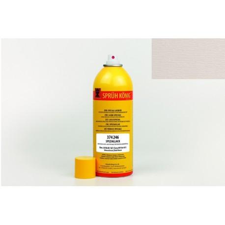 Opravná barva na PVC okna RENOLIT Krémově bílá - Cremeweiss 137905