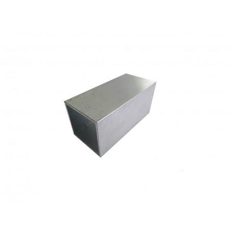 Chladící hliníkový hranol