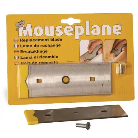 Náhradní čepel pro hoblík Mouseplane