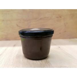 Prírodný včelí vosk hnedý na drevený nábytok