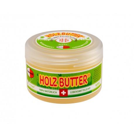Prírodný balzam na drevo Renuwell Holz-Butter®