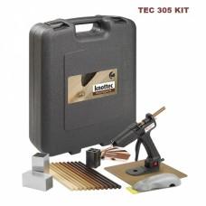 Servisní kufr 305 KIT na suky a praskliny ve dřevě