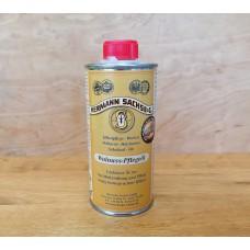 Olej z vlašských ořechů na dřevěný nábytek