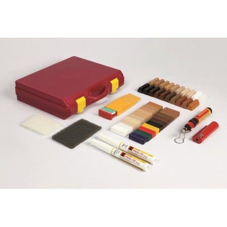 Servisní kufr pro nábytek a interiéry - servisní kufr menší velikosti