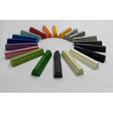 Opravný měkký vosk pro dekory v barvách RAL