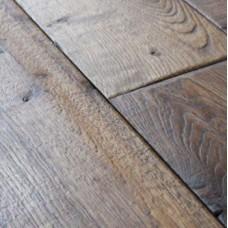 Oprava dřevěné podlahy a parket