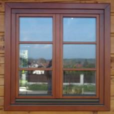 Oprava dřevěných oken a eurooken