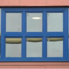 Oprava plastových fóliovaných oken