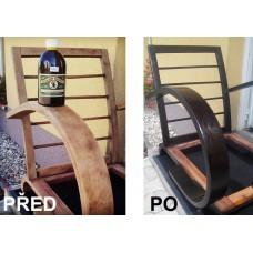 Restaurování starožitného nábytku a šelaku