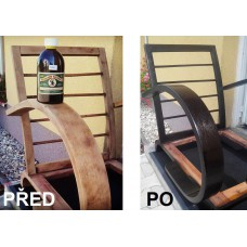 Reštaurovanie starožitného nábytku a šelaku