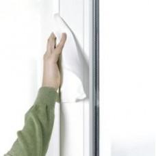 Čištění a údržba dřevěných a plastových PVC oken