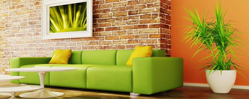slide 4 - Obývací pokoj