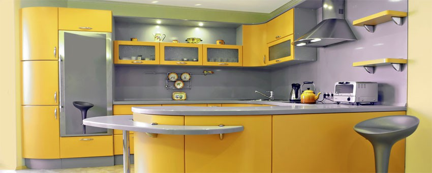 slide 3 - Kuchyň